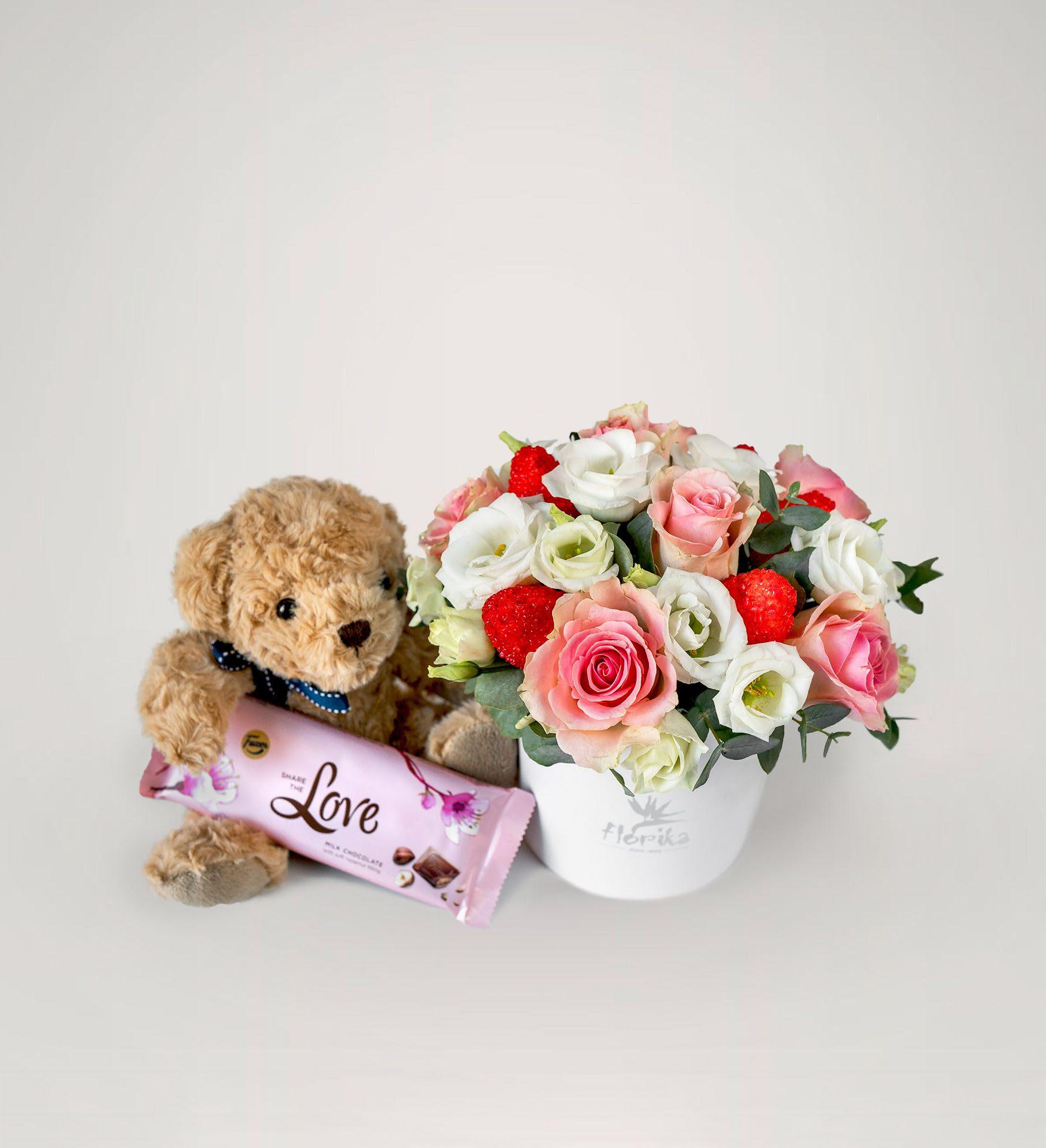 Valentino dienos rinkinys